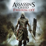 Freebie Feelers... Assassin's Creed: Freedom Cry