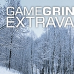 GameGrin Advent Extravaganza 2016 - 8th December