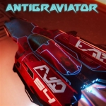 Antigraviator PC Launch Trailer Released.