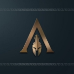 And here it is, Assassin's Creed Odyssey at last!