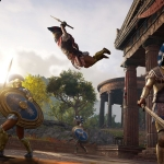 Assassin's Creed: Odyssey Post Launch Content Revealed