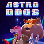 Astrodogs Launch Trailer