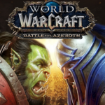 Battle is Coming to World of Warcraft's Azeroth
