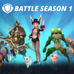 Battle Pass is coming to Battlerite