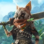 See The World Of Biomutant In New Trailer