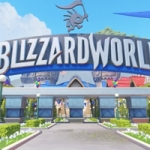 Blizzard World Map Coming Next Week to Overwatch