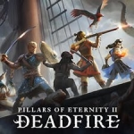 Fanatical Star Deal - Pillars of Eternity II: Deadfire