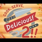 Cook, Serve, Delicious! 2!! Review