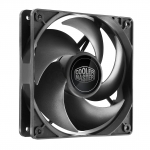 Cooler Master Silencio FP 120 PWM Case Fan Review
