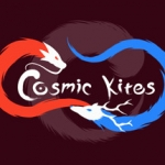 gamescom 2017: Cosmic Kites Preview