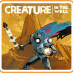 Creature in the Well Review