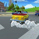 Crazy Taxi: City Rush Announced For Mobile Devices