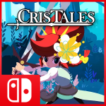 Nintendo Indie World April 2021 - Cris Tales Switch Trailer