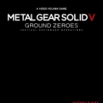 Sony UK Discounts Metal Gear Solid V: Ground Zeroes