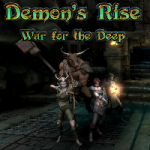 Demon's Rise - War for the Deep Review
