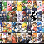 Five DLC Characters Possible for Super Smash Bros. Ultimate