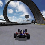 TrackMania DS Review