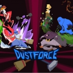 So I Tried… Dustforce