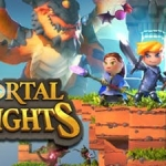 Fanatical Star Deal - Portal Knights