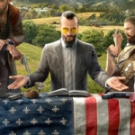 New Far Cry 5 Trailer Talks Characters and Co-op Gameplay