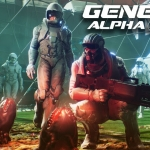 2 Hours with Genesis Alpha One