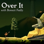 Getting Over It With Bennett Foddy Announced