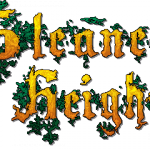 Gleaner Heights Interview
