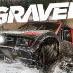 Gravel Shows Off Footage of Wild Rush Mode