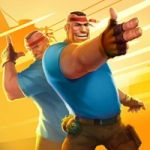 Guns of Boom Review