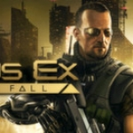 Deus Ex: The Fall Steam Launch Trailer