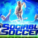 gamescom 2017: Sociable Soccer Preview