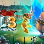 Asterix & Obelix XXL3: The Crystal Menhir Teaser