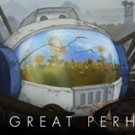 The Great Perhaps Out Now