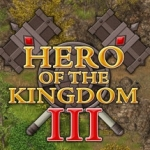 Grab Hero of the Kingdom III This August on Steam
