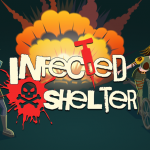 Infected Shelter PAX Trailer