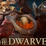 We Are The Dwarves Review (Xbox One)