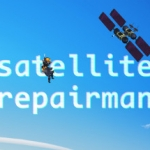 Satellite Repairman Review
