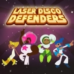 Laser Disco Defenders Review