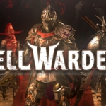 Hell Warders Preview