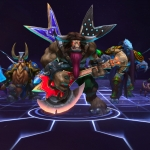 Heroes of The Storm: Warcraft Heroes Preview Trailer