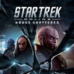 Star Trek Online: House Shattered Launches on Console
