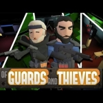 Of Guards and Thieves Preview