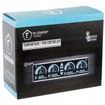 Element Gaming Temperature / Fan Controller Review