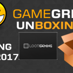 Loot Gaming Unboxing - November 2017