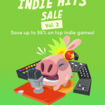The Humble Indie Hits Sale
