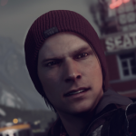 Infamous: Second Son Lead Designer Quits Sucker Punch