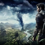 Square Enix Release A New Just Cause 4 trailer Titled One Man Did All This?
