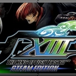 Fanatical Star Deal - THE KING OF FIGHTERS Triple Pack
