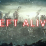 "Square Enix's New Game ""Left Alive"" Gets Full Trailer"