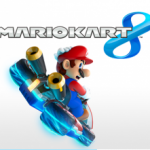 Free Game with Mario Kart 8 Purchase